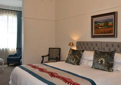 Winchester Mansions Hotel - Cape Town - Bedroom