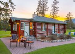 Fairmont Jasper Park Lodge - Jasper - Edifício