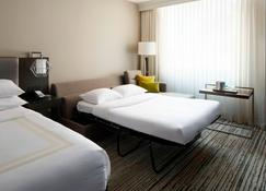 Marriott Columbus Northwest - Dublin - Bedroom