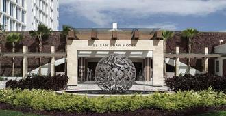 El San Juan Hotel, Curio Collection by Hilton - Carolina