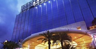 Broadway Hotel - Macau - Edifício