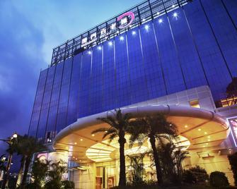Broadway Hotel - Macau - Building