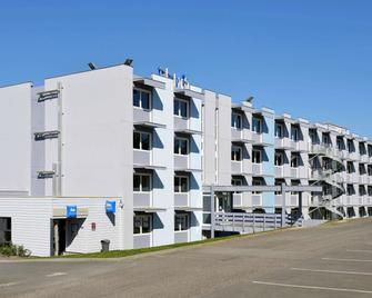 ibis budget Angoulême Nord - Champniers - Building