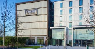 Staybridge Suites London - Heathrow Bath Road - West Drayton