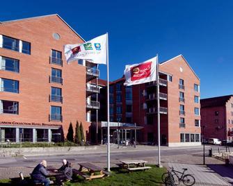 Clarion Collection Hotel Bryggeparken - Skien - Building