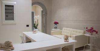 Fidelio - La Spezia - Phòng khách