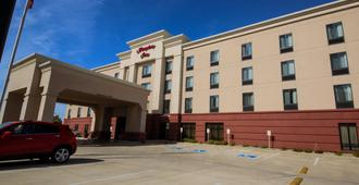 Hampton Inn Waterloo - Waterloo
