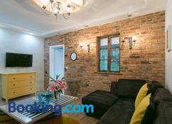 Vip Apartamenty Stara Polana - Zakopane - Living room
