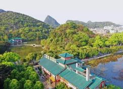 Guilin Hantang Xinge Hotel Two Rivers And Four Lakes Branch - Guilin - Outdoors view