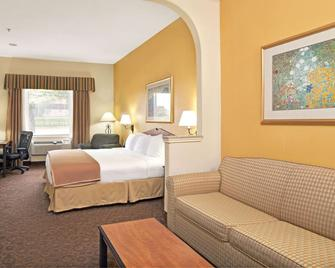 Wingate by Wyndham Houston Bush Intercontinental Airport IAH - Houston - Bedroom