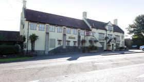 Fox & Goose, Barrow Gurney by Marston's Inns - Bristol - Building