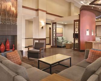 Hyatt Place Chicago Hoffman Estates - Hoffman Estates - Lobby