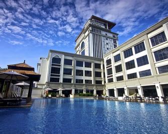 Hotel Perdana - Kota Bharu - Rakennus