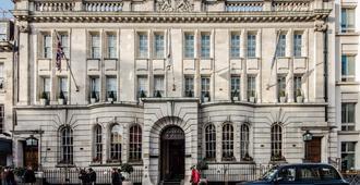 Courthouse Hotel - לונדון - בניין