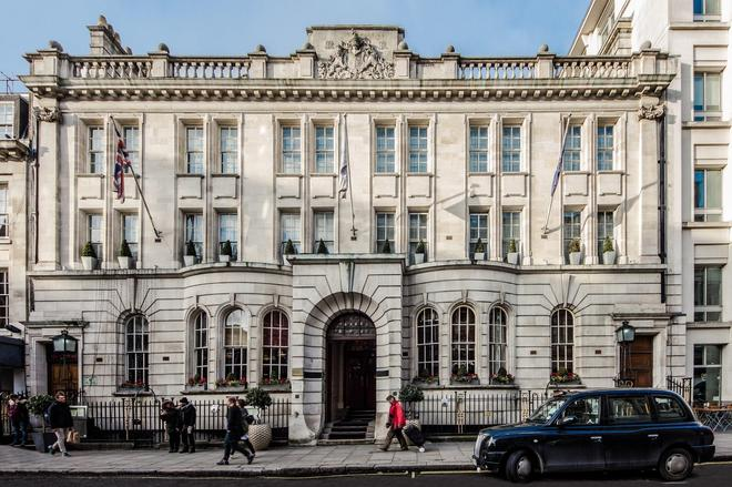 Courthouse Hotel - London - Building