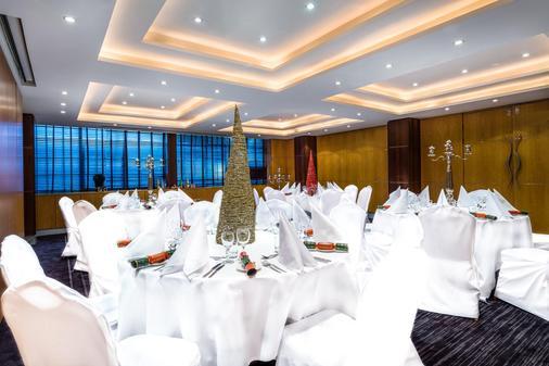 倫敦攝政街法院希爾頓逸林酒店 - 倫敦 - 倫敦 - 宴會廳