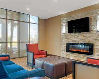 Comfort Suites Byron Warner Robins - Byron - Lobby