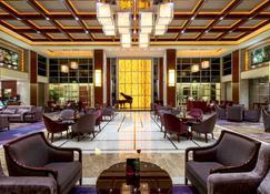 Pullman Hotel & Pullman Living Dongguan Forum - Dongguan - Lounge