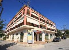 Hotel Sivota - Sivota