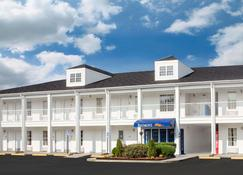 Baymont by Wyndham Brunswick GA - Brunswick - Building