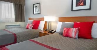 Coastal Inn Moncton/ Dieppe - Dieppe - Bedroom