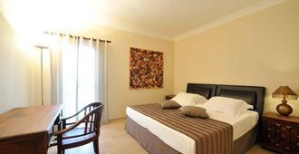 Casa Dell'Arte Hotel of Arts & Leisure - Bodrum - Habitación