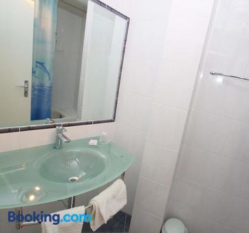 Champ'Alsace Centre - Haguenau - Bathroom