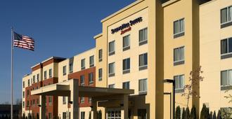SpringHill Suites by Marriott Albany-Colonie - אלבאני