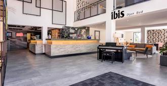 Ibis Dijon Sud - Dijon - Lobby