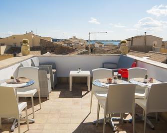 Aretusa Vacanze B&B - Siracusa - Balcony