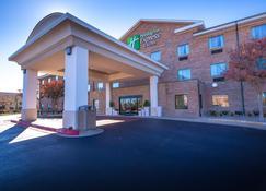 Holiday Inn Express Hotel & Suites Edmond - Эдмон - Здание