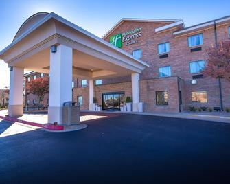 Holiday Inn Express Hotel & Suites Edmond - Edmond - Building