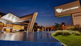 Viale Cataratas Hotel - Foz de Iguazu - Pileta