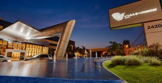 Viale Cataratas Hotel - Foz do Iguaçu - Pool