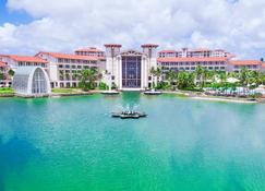 Leopalace Resort Guam - Yona - Bâtiment