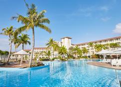 Leopalace Resort Guam - Yona - Piscina