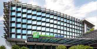 Holiday Inn Express Singapore Clarke Quay - Singapore - Rakennus