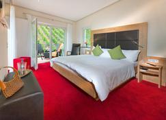 Zur Traube Hotel - Urzig - Schlafzimmer