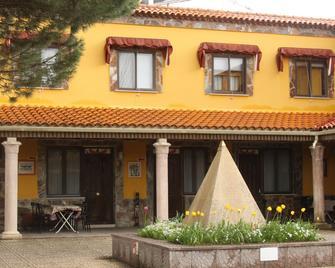 Hostal Isis - Cuenca - Gebäude