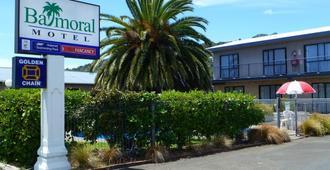 Balmoral Motel - Nelson - Θέα στην ύπαιθρο