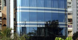 Svenska Design Hotel - Mumbai - Building