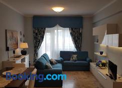 Dimora Giulia - Campobasso - Living room