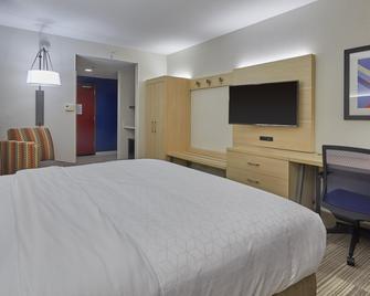Holiday Inn Express Eugene - Springfield - Springfield - Bedroom