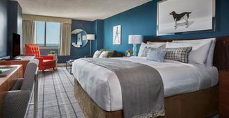 جرادويت ريتشموند - ريتشموند (فيرجينيا) - غرفة نوم