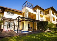 Casa Del Lago - Guayacanes - Edificio