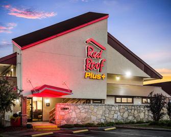 Red Roof Inn Plus+ Nashville North Goodlettsville - Goodlettsville - Building