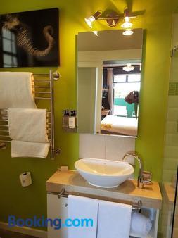 Derwent House - Κέιπ Τάουν - Μπάνιο