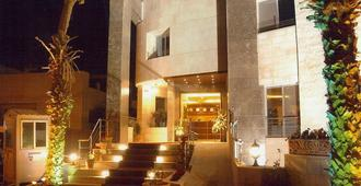 Beity Rose Suites Hotel - Ammán - Edificio