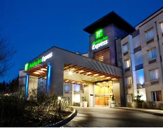 Holiday Inn Express & Suites Langley - Ленглі - Building