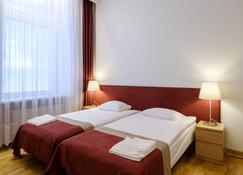 Hotel Metropolis - Kaunas - Habitación